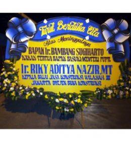 Papan Bunga Duka Cita Di Surabaya