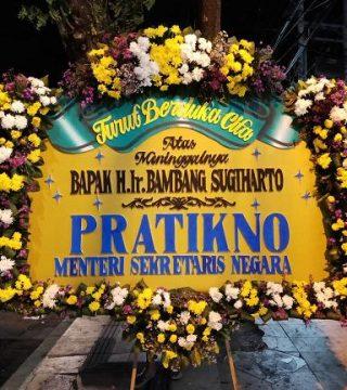 Papan Bunga Duka Cita Kota Surabaya Jasa Terbaik Toko Bunga Surabaya