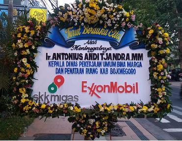 toko bunga surabaya murah