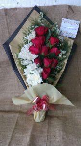 hand bouquet murah
