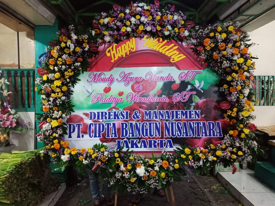 Florist Murah di Surabaya