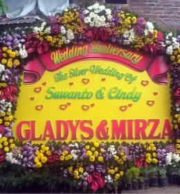 toko bunga surabaya timur