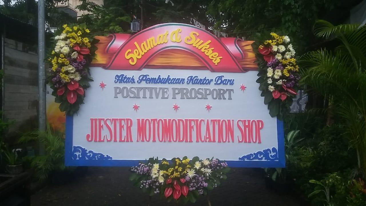 toko bunga gubeng surabaya