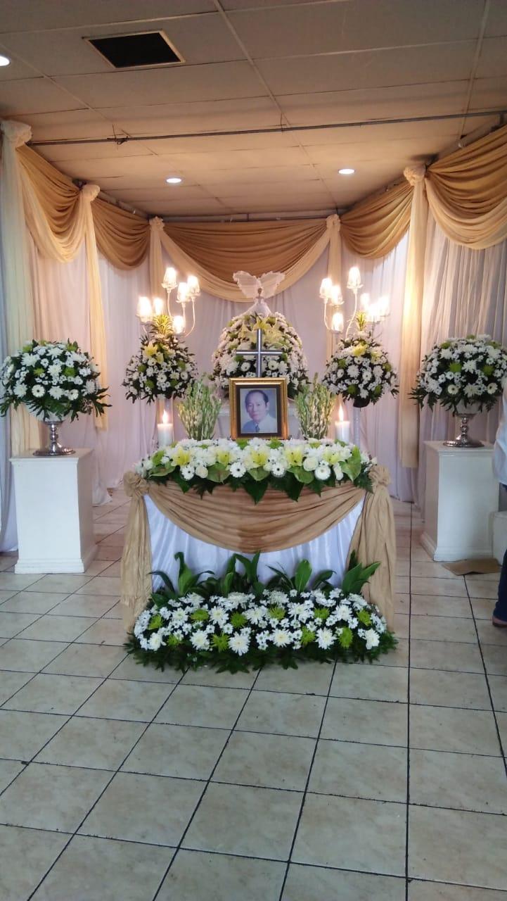 Harga Dekorasi Acara Duka Cita di Surabaya