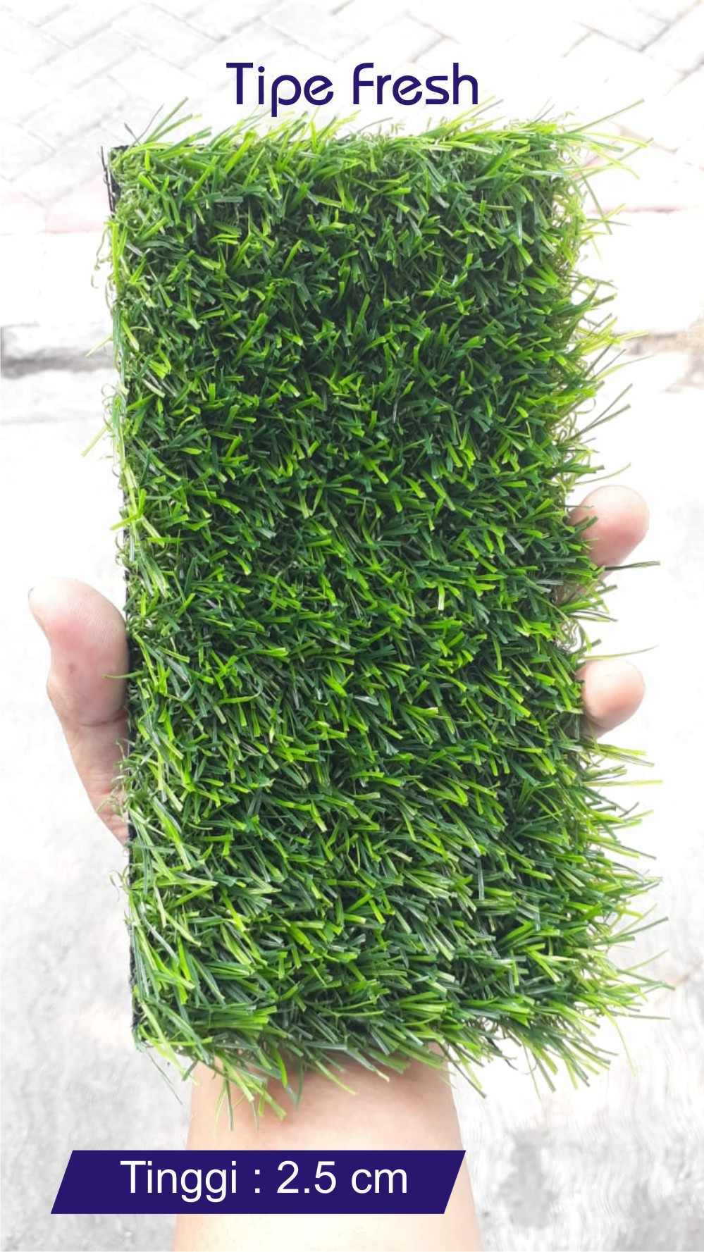 rumput sintetis di surabaya