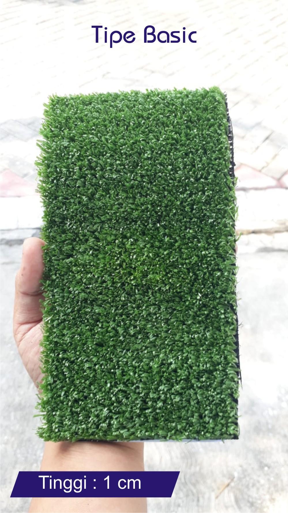 rumput sintetis surabaya